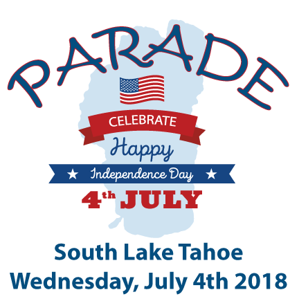 4th of July Parade Flyer