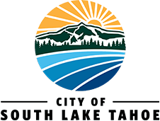 City of south lake Tahoe Home Page